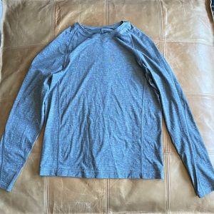 Lululemon men's small long sleeve shirt